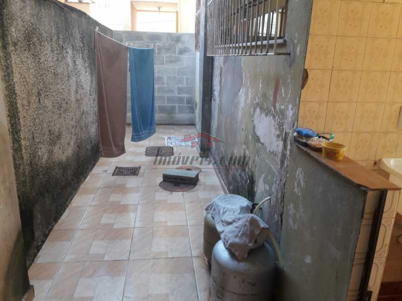 WhatsApp Image 2019-12-03 at 1 - Casa em Condomínio 2 quartos à venda Pechincha, Rio de Janeiro - R$ 250.000 - PECN20205 - 18