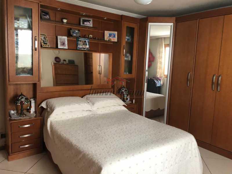 0c438d6d-b11c-46ed-974a-065102 - Casa 3 quartos à venda Pechincha, Rio de Janeiro - R$ 630.000 - PECA30322 - 7