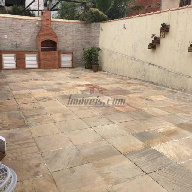0d914845-e1cf-428a-9b5d-55d319 - Casa 3 quartos à venda Pechincha, Rio de Janeiro - R$ 630.000 - PECA30322 - 30