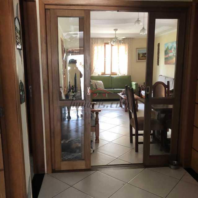 4f40bf06-dece-4493-bde5-b56b5c - Casa 3 quartos à venda Pechincha, Rio de Janeiro - R$ 630.000 - PECA30322 - 4