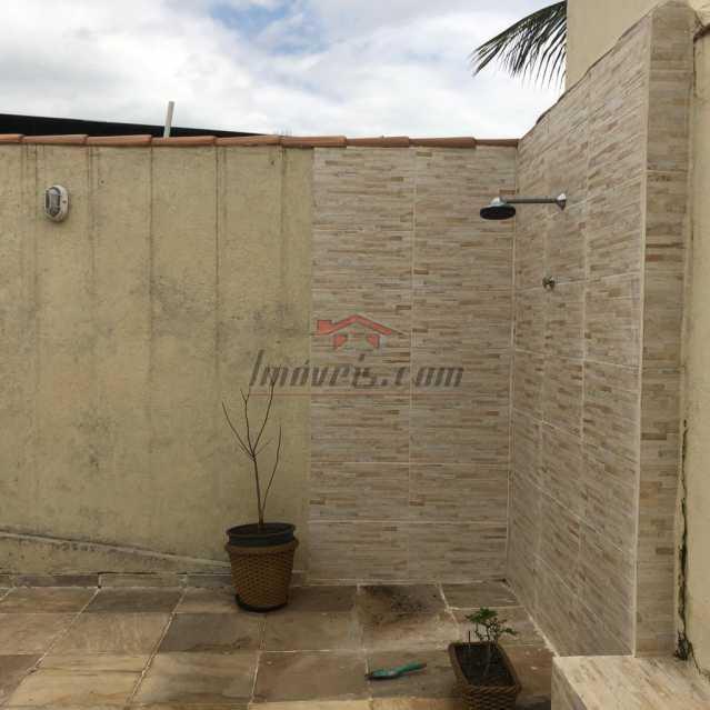 211dcacc-b21e-41b9-ab48-adc927 - Casa 3 quartos à venda Pechincha, Rio de Janeiro - R$ 630.000 - PECA30322 - 28