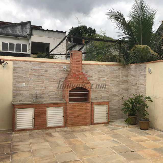 761bb3a4-3755-4902-acfa-37741c - Casa 3 quartos à venda Pechincha, Rio de Janeiro - R$ 630.000 - PECA30322 - 29