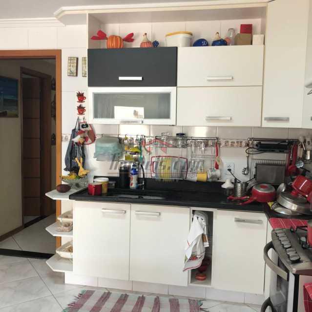 7348b0e7-520b-402d-a6c0-0cbbea - Casa 3 quartos à venda Pechincha, Rio de Janeiro - R$ 630.000 - PECA30322 - 12
