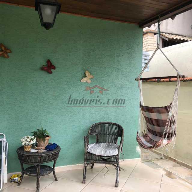 c9978875-421f-46aa-8002-de4b7a - Casa 3 quartos à venda Pechincha, Rio de Janeiro - R$ 630.000 - PECA30322 - 23