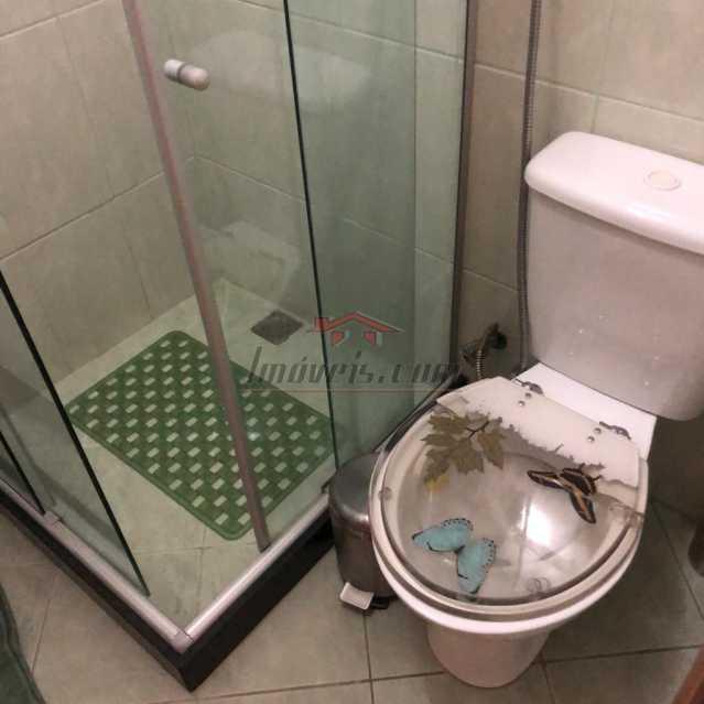 e8c09783-71d2-47b3-957c-c741db - Casa 3 quartos à venda Pechincha, Rio de Janeiro - R$ 630.000 - PECA30322 - 18