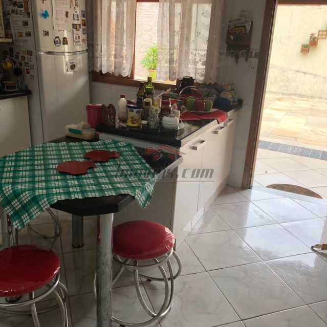 eb955822-51e9-4547-847c-0f4232 - Casa 3 quartos à venda Pechincha, Rio de Janeiro - R$ 630.000 - PECA30322 - 14