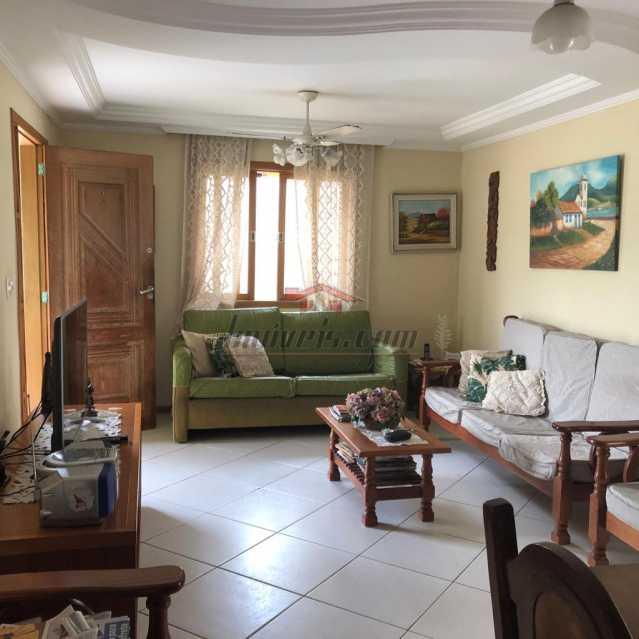 f50c229a-0f1a-4caa-be60-304f61 - Casa 3 quartos à venda Pechincha, Rio de Janeiro - R$ 630.000 - PECA30322 - 1