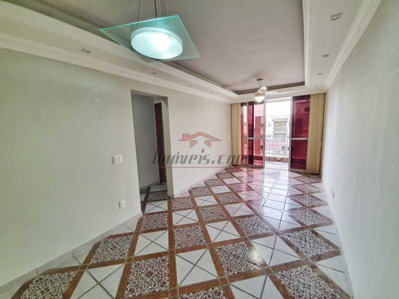 2. - Apartamento Praça Seca, Rio de Janeiro, RJ À Venda, 2 Quartos, 80m² - PSAP21839 - 3