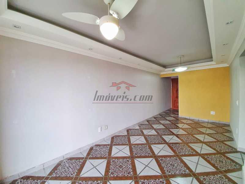 3. - Apartamento Praça Seca, Rio de Janeiro, RJ À Venda, 2 Quartos, 80m² - PSAP21839 - 4