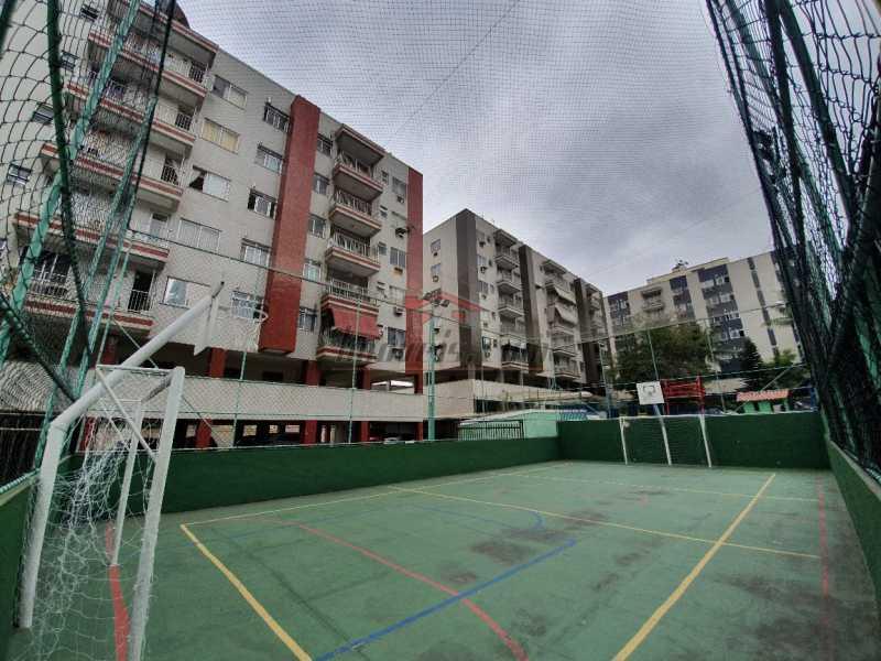 16. - Apartamento Praça Seca, Rio de Janeiro, RJ À Venda, 2 Quartos, 80m² - PSAP21839 - 17
