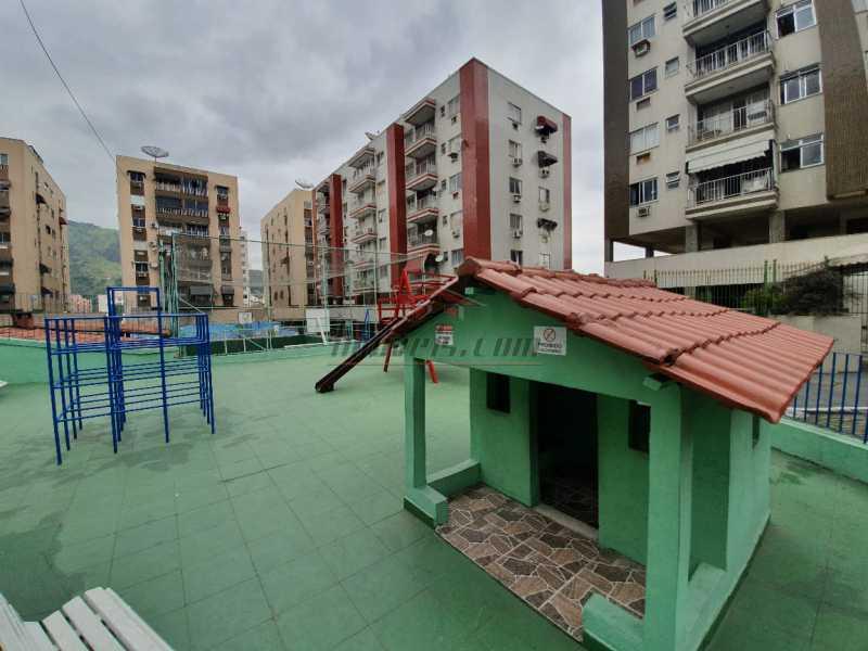 17. - Apartamento Praça Seca, Rio de Janeiro, RJ À Venda, 2 Quartos, 80m² - PSAP21839 - 18