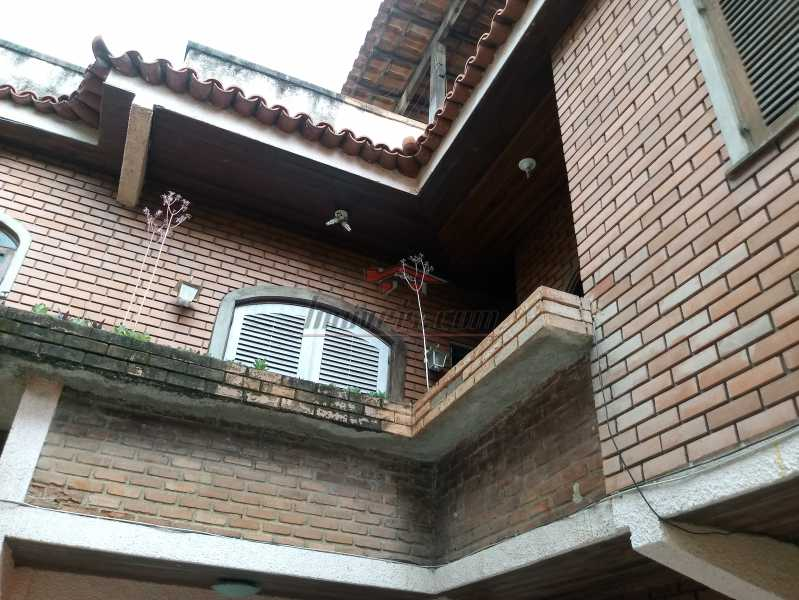 1 - Casa 4 quartos à venda Praça Seca, Rio de Janeiro - R$ 345.000 - PSCA40080 - 1