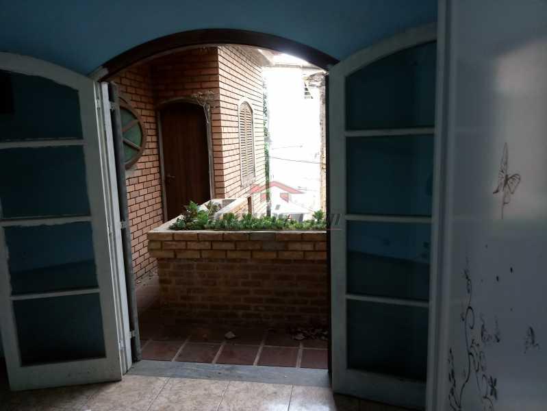 2 - Casa 4 quartos à venda Praça Seca, Rio de Janeiro - R$ 345.000 - PSCA40080 - 3