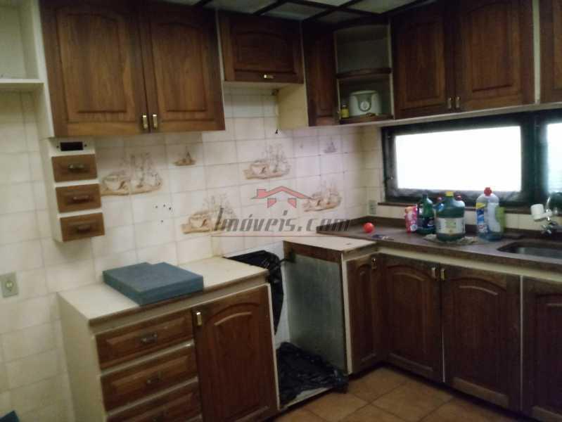 16 - Casa 4 quartos à venda Praça Seca, Rio de Janeiro - R$ 345.000 - PSCA40080 - 17
