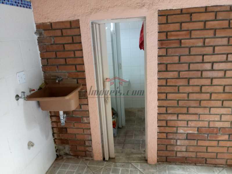 17 - Casa 4 quartos à venda Praça Seca, Rio de Janeiro - R$ 345.000 - PSCA40080 - 18