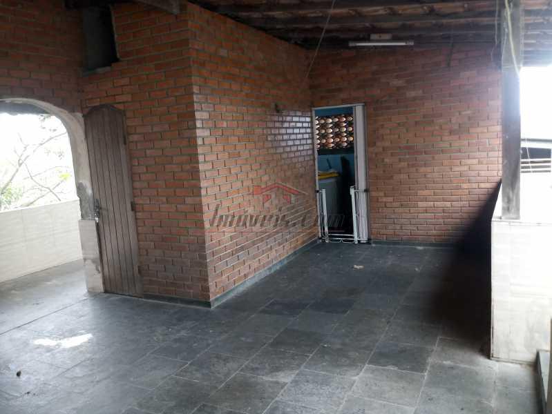 19 - Casa 4 quartos à venda Praça Seca, Rio de Janeiro - R$ 345.000 - PSCA40080 - 20
