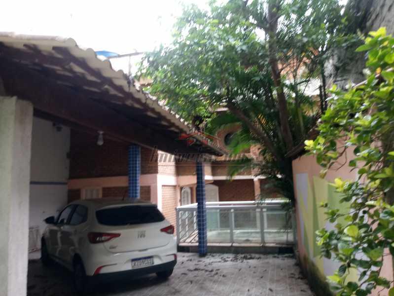 23 - Casa 4 quartos à venda Praça Seca, Rio de Janeiro - R$ 345.000 - PSCA40080 - 24