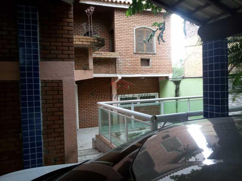 24 - Casa 4 quartos à venda Praça Seca, Rio de Janeiro - R$ 345.000 - PSCA40080 - 25