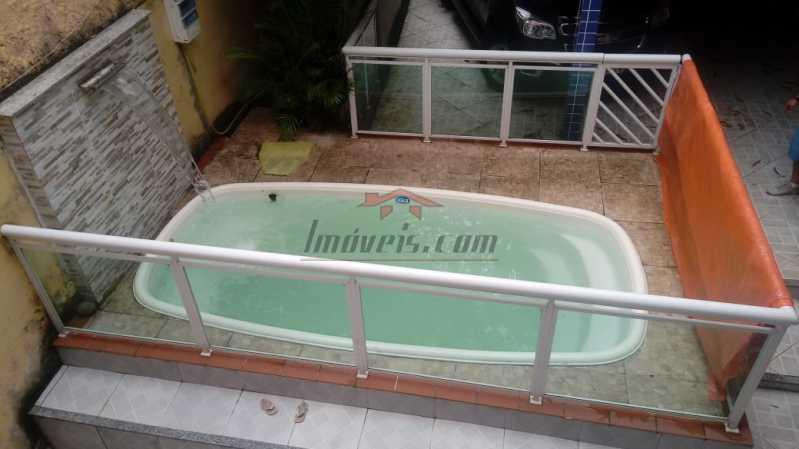 26 - Casa 4 quartos à venda Praça Seca, Rio de Janeiro - R$ 345.000 - PSCA40080 - 27