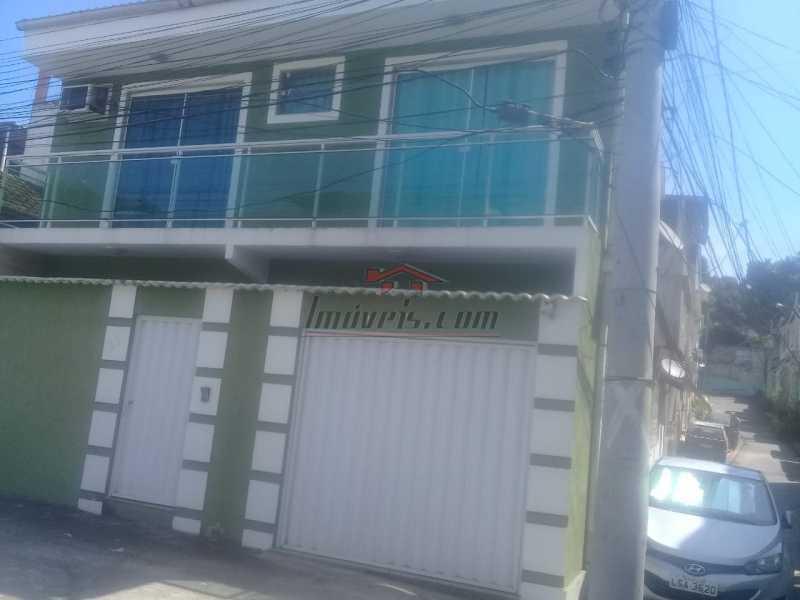 0. - Casa em Condomínio 3 quartos à venda Praça Seca, Rio de Janeiro - R$ 379.900 - PECN30260 - 1