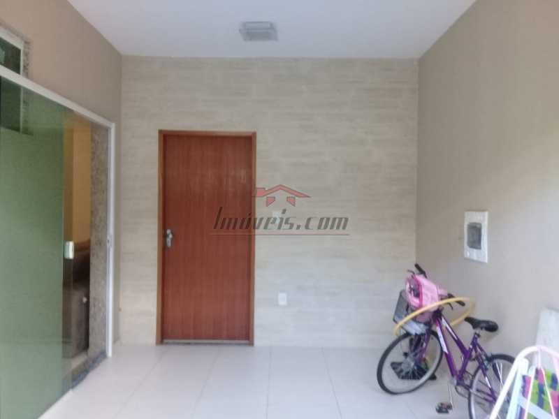 1. - Casa em Condomínio 3 quartos à venda Praça Seca, Rio de Janeiro - R$ 379.900 - PECN30260 - 3