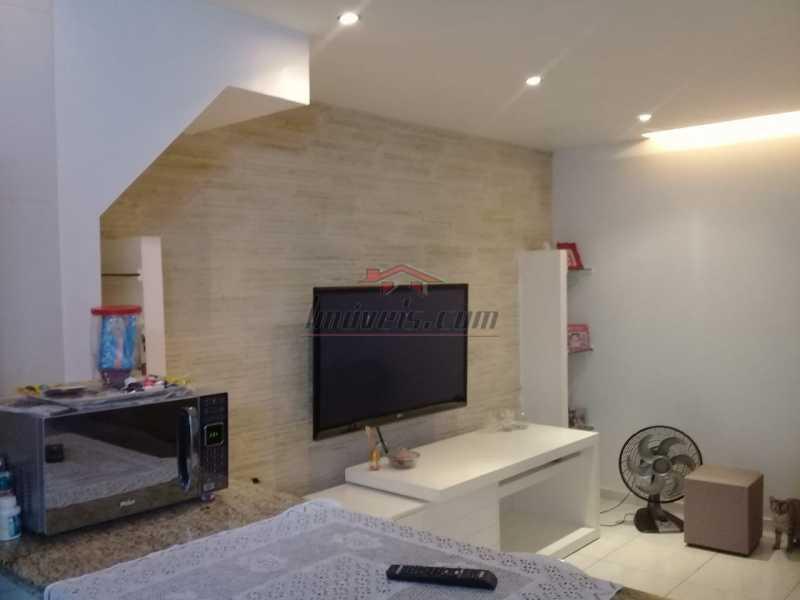 2. - Casa em Condomínio 3 quartos à venda Praça Seca, Rio de Janeiro - R$ 379.900 - PECN30260 - 4