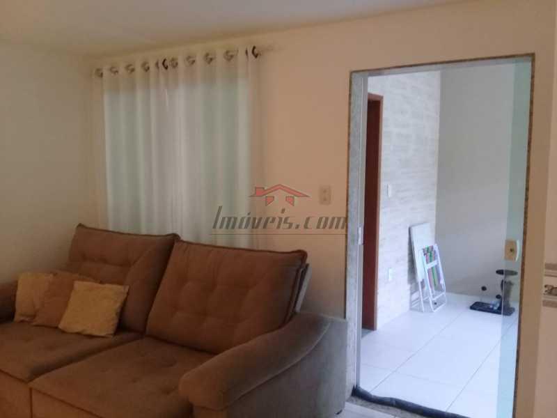 3. - Casa em Condomínio 3 quartos à venda Praça Seca, Rio de Janeiro - R$ 379.900 - PECN30260 - 5