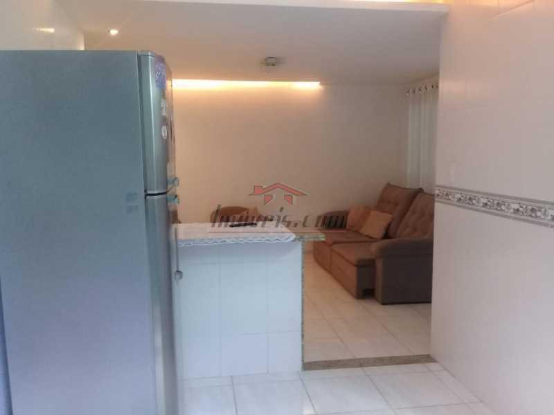 4. - Casa em Condomínio 3 quartos à venda Praça Seca, Rio de Janeiro - R$ 379.900 - PECN30260 - 6