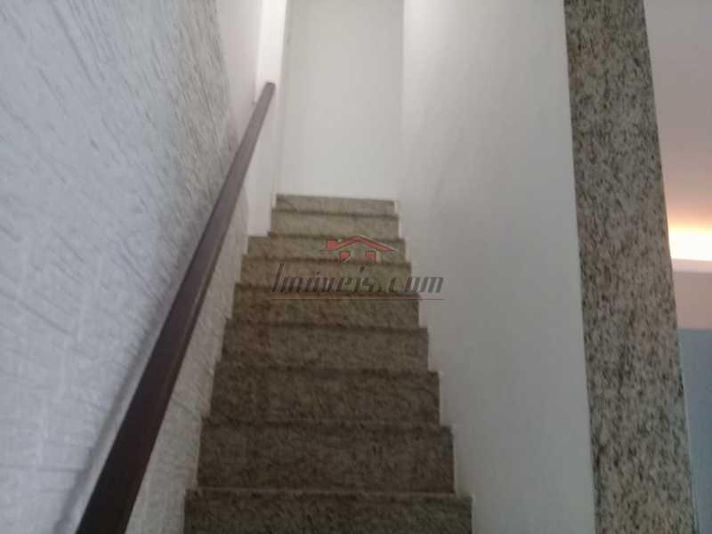 5. - Casa em Condomínio 3 quartos à venda Praça Seca, Rio de Janeiro - R$ 379.900 - PECN30260 - 7
