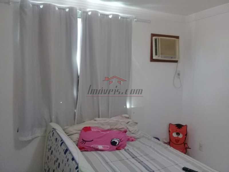6. - Casa em Condomínio 3 quartos à venda Praça Seca, Rio de Janeiro - R$ 379.900 - PECN30260 - 8