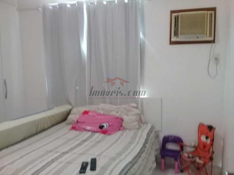 7. - Casa em Condomínio 3 quartos à venda Praça Seca, Rio de Janeiro - R$ 379.900 - PECN30260 - 9