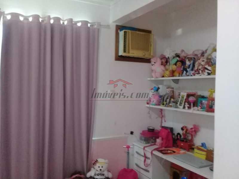 10. - Casa em Condomínio 3 quartos à venda Praça Seca, Rio de Janeiro - R$ 379.900 - PECN30260 - 12