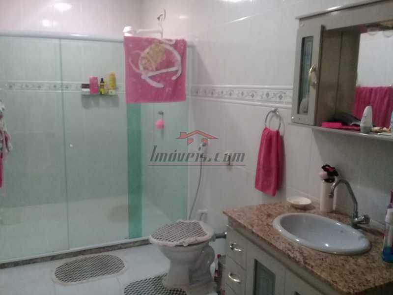 12. - Casa em Condomínio 3 quartos à venda Praça Seca, Rio de Janeiro - R$ 379.900 - PECN30260 - 14