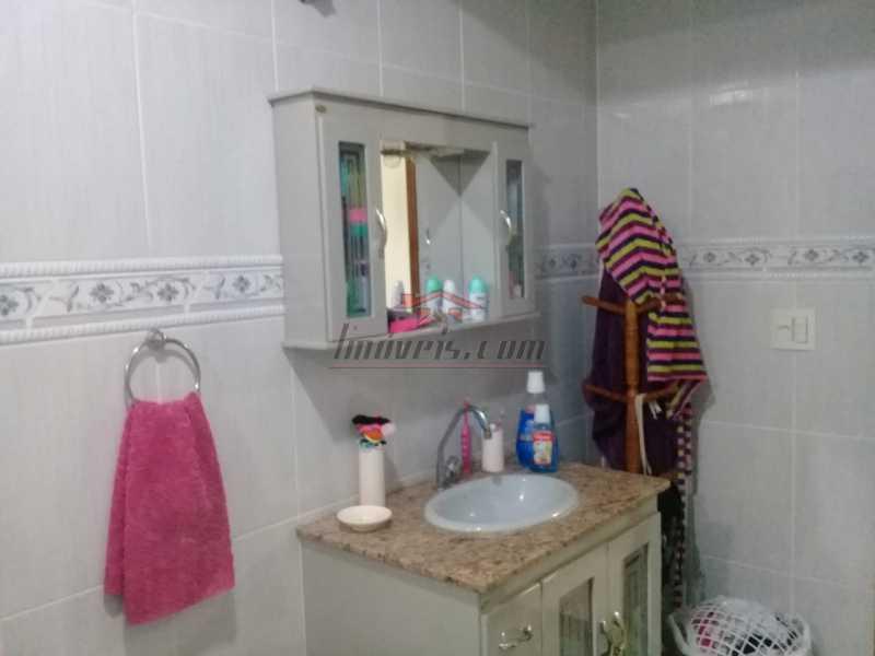 13. - Casa em Condomínio 3 quartos à venda Praça Seca, Rio de Janeiro - R$ 379.900 - PECN30260 - 15