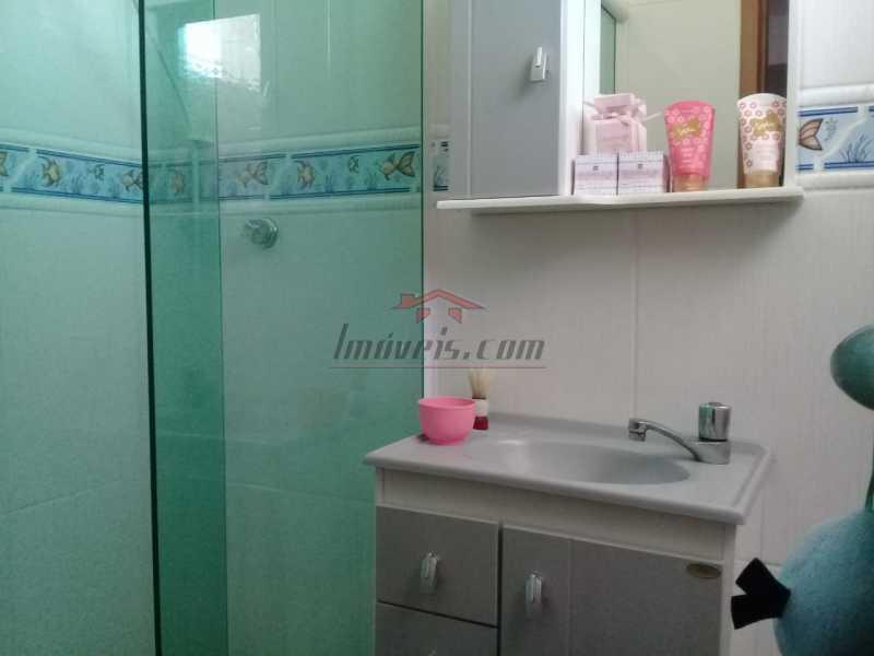 14. - Casa em Condomínio 3 quartos à venda Praça Seca, Rio de Janeiro - R$ 379.900 - PECN30260 - 16