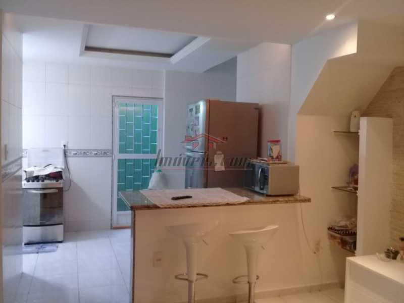 18. - Casa em Condomínio 3 quartos à venda Praça Seca, Rio de Janeiro - R$ 379.900 - PECN30260 - 20