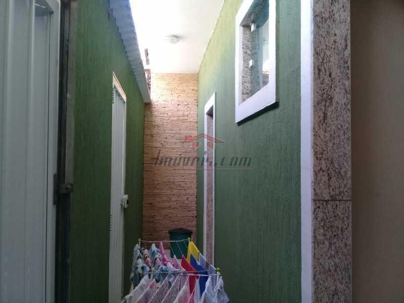 21. - Casa em Condomínio 3 quartos à venda Praça Seca, Rio de Janeiro - R$ 379.900 - PECN30260 - 23