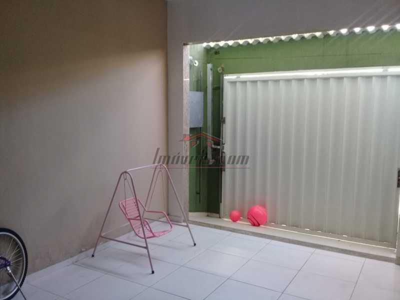 22. - Casa em Condomínio 3 quartos à venda Praça Seca, Rio de Janeiro - R$ 379.900 - PECN30260 - 24