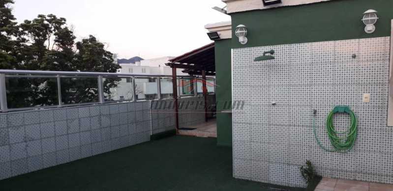 WhatsApp Image 2020-01-02 at 1 - Cobertura 2 quartos à venda Pechincha, Rio de Janeiro - R$ 700.000 - PECO20055 - 19