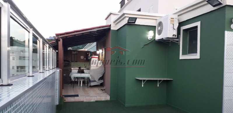 WhatsApp Image 2020-01-02 at 1 - Cobertura 2 quartos à venda Pechincha, Rio de Janeiro - R$ 700.000 - PECO20055 - 20