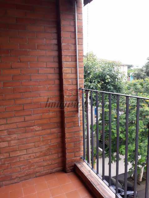 1. - Apartamento Pechincha, Rio de Janeiro, RJ À Venda, 2 Quartos, 52m² - PSAP21849 - 1