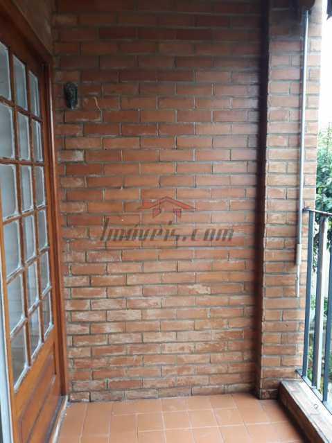 2. - Apartamento Pechincha, Rio de Janeiro, RJ À Venda, 2 Quartos, 52m² - PSAP21849 - 3