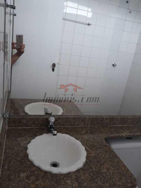 17. - Apartamento Pechincha, Rio de Janeiro, RJ À Venda, 2 Quartos, 52m² - PSAP21849 - 18