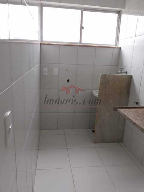 18. - Apartamento Pechincha, Rio de Janeiro, RJ À Venda, 2 Quartos, 52m² - PSAP21849 - 19