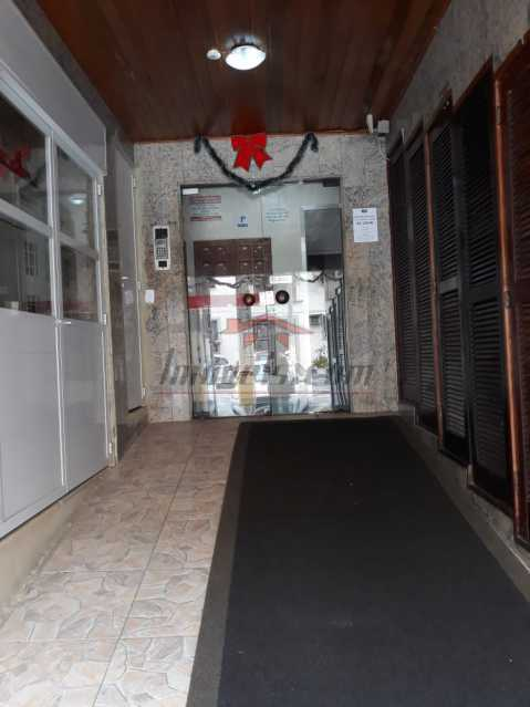 20. - Apartamento Pechincha, Rio de Janeiro, RJ À Venda, 2 Quartos, 52m² - PSAP21849 - 21