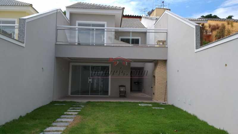 WhatsApp Image 2020-01-17 at 0 - Casa em Condominio À Venda - Freguesia (Jacarepaguá) - Rio de Janeiro - RJ - PECN50014 - 1