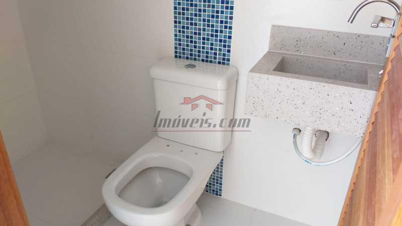 WhatsApp Image 2020-01-17 at 0 - Casa em Condominio À Venda - Freguesia (Jacarepaguá) - Rio de Janeiro - RJ - PECN50014 - 14