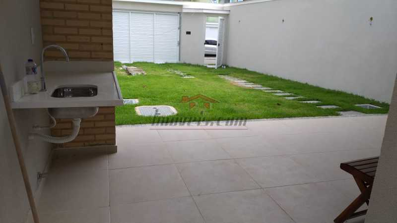 WhatsApp Image 2020-01-17 at 0 - Casa em Condominio À Venda - Freguesia (Jacarepaguá) - Rio de Janeiro - RJ - PECN50014 - 24