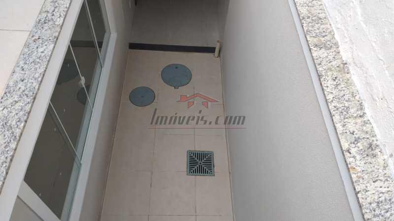 WhatsApp Image 2020-01-17 at 0 - Casa em Condominio À Venda - Freguesia (Jacarepaguá) - Rio de Janeiro - RJ - PECN50014 - 4