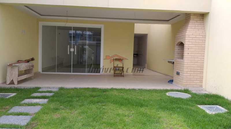 WhatsApp Image 2020-01-17 at 1 - Casa em Condominio À Venda - Freguesia (Jacarepaguá) - Rio de Janeiro - RJ - PECN50015 - 24
